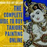 WHAT YOU SHOULD KNOW WHEN BUYING TRADITIONAL TANJORE PAINTING ONLINE